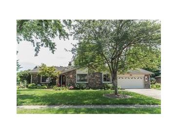 Photo one of 1729 Sycamore Dr Plainfield IN 46168   MLS 21768402