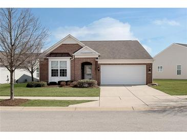 Photo one of 12945 Merlot Ln Fishers IN 46037 | MLS 21768766