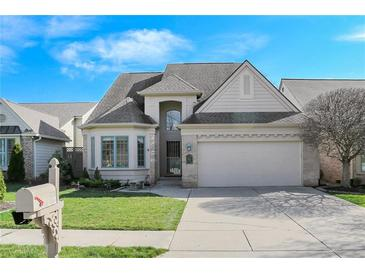 Photo one of 553 Melark Dr Carmel IN 46032 | MLS 21768773