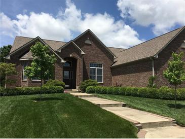 Photo one of 422 Fountain Dr Brownsburg IN 46112 | MLS 21768989