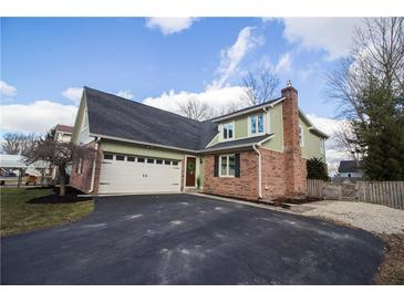 Photo one of 1429 Lighthouse Pt Cicero IN 46034 | MLS 21769044