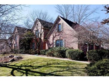 Photo one of 10983 Windjammer North Indianapolis IN 46256 | MLS 21769136