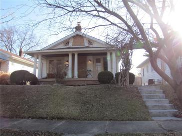Photo one of 37 N Ridgeview Dr Indianapolis IN 46219   MLS 21769189