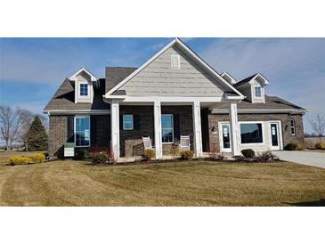 Photo one of 8985 Stone Grove Ct McCordsville IN 46055 | MLS 21769461