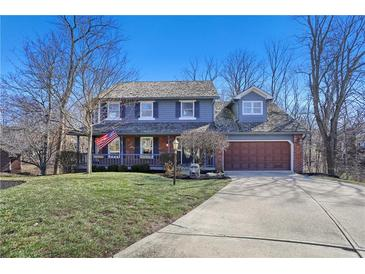 Photo one of 8529 Clew Ct Indianapolis IN 46236 | MLS 21769561