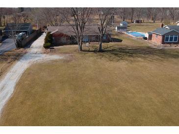 Photo one of 10372 N County Road 1025 Brownsburg IN 46112 | MLS 21769651