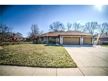 Photo one of 1645 Dale Dr Plainfield IN 46168 | MLS 21769723