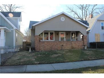 Photo one of 418 N Chester Ave Indianapolis IN 46201 | MLS 21770045