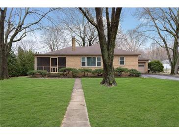 Photo one of 6145 N Oakland Ave Indianapolis IN 46220 | MLS 21770204