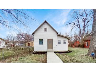 Photo one of 229 S Keystone Ave Indianapolis IN 46201 | MLS 21770234