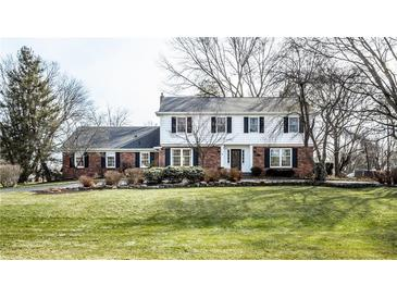 Photo one of 8825 Dunsmuir Dr Indianapolis IN 46260 | MLS 21770262