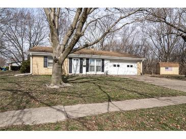 Photo one of 3123 N Lawndale Ave Indianapolis IN 46224 | MLS 21770320