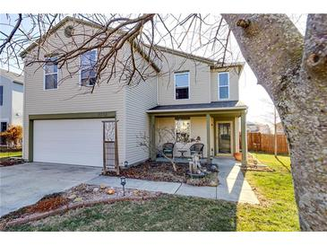 Photo one of 9235 Middlebury Way Camby IN 46113 | MLS 21770337