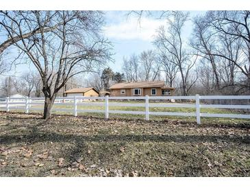 Photo one of 7755 Amethyst Ave Indianapolis IN 46268   MLS 21770342