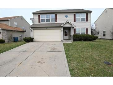 Photo one of 3915 Bressingham Dr Indianapolis IN 46235 | MLS 21770348