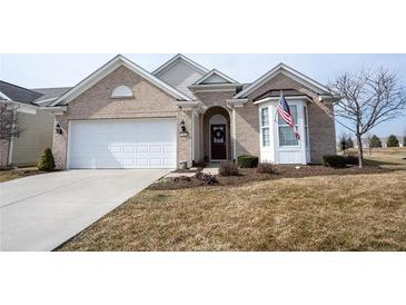 Photo one of 12922 Bardolino Dr Fishers IN 46037 | MLS 21770354