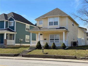 Photo one of 2030 N College Indianapolis IN 46202 | MLS 21770390