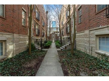 Photo one of 216 N Cleveland St # D Indianapolis IN 46204 | MLS 21770397