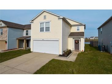 Photo one of 8632 Hosta Way Camby IN 46113 | MLS 21770415