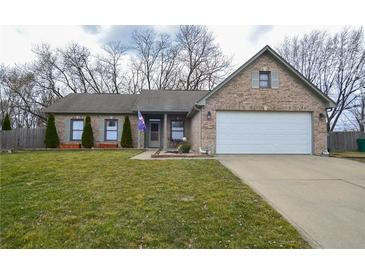 Photo one of 7948 Austrian Pine Dr Indianapolis IN 46268 | MLS 21770454