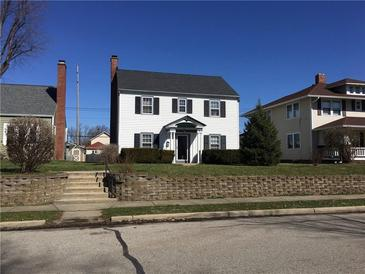 Photo one of 52 W Harrison St Mooresville IN 46158 | MLS 21770480
