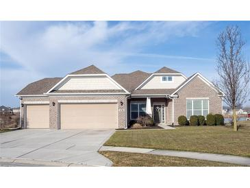 Photo one of 6138 Pelican Ln Columbus IN 47201 | MLS 21770554