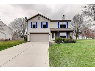 Photo one of 13306 Huff Blvd Fishers IN 46038   MLS 21770558