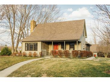Photo one of 1031 Trotter Place Columbus IN 47201 | MLS 21770603