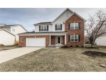 Photo one of 6515 Hyde Park Dr. Zionsville IN 46077 | MLS 21770610