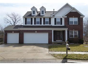 Photo one of 5021 W Bay Ct Plainfield IN 46168 | MLS 21770651