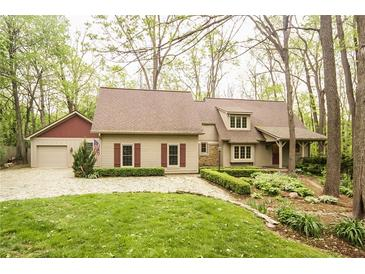 Photo one of 440 Mulberry St Zionsville IN 46077 | MLS 21770655