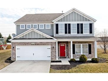 Photo one of 994 Grayson Trl Brownsburg IN 46112 | MLS 21770705