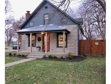 Photo one of 11315 House St Indianapolis IN 46259 | MLS 21770725