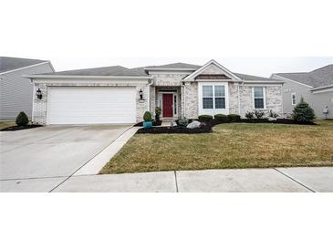 Photo one of 16251 Oliver St Fishers IN 46037 | MLS 21770753