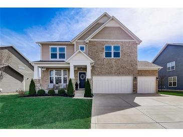 Photo one of 545 Gosford Ct Westfield IN 46074   MLS 21770788