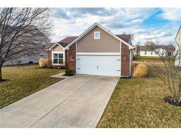 Photo one of 12460 Buccaneers Dr Fishers IN 46037 | MLS 21770813