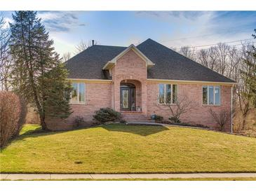 Photo one of 6545 Shamel Dr Indianapolis IN 46278 | MLS 21770908
