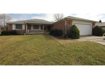 Photo one of 925 Creekside Ln Plainfield IN 46168 | MLS 21770973