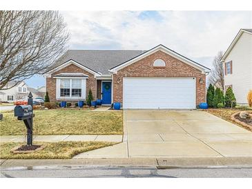 Photo one of 8425 Waterleaf Dr Plainfield IN 46168 | MLS 21770988