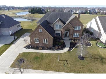 Photo one of 11445 Governors Ln Fishers IN 46038 | MLS 21771021