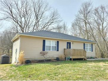 Photo one of 29 Northview Dr Danville IN 46122 | MLS 21771121
