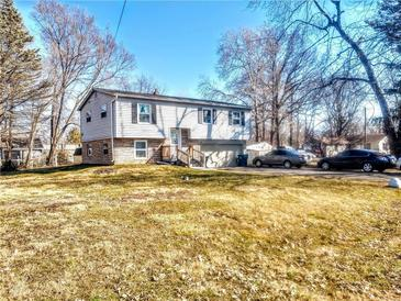 Photo one of 311 S Fenton Ave Indianapolis IN 46219 | MLS 21771171