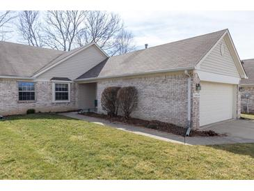 Photo one of 10849 Harness Way Indianapolis IN 46239 | MLS 21771173