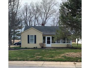 Photo one of 228 S Maple St Pittsboro IN 46167 | MLS 21771198