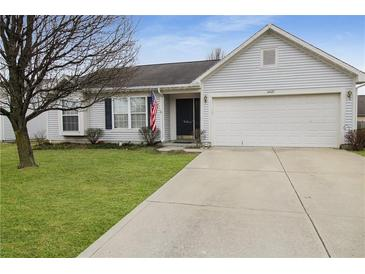 Photo one of 6421 Oyster Key Ln Plainfield IN 46168 | MLS 21771208