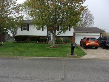 Photo one of 3224 Babette Dr Indianapolis IN 46227 | MLS 21771220