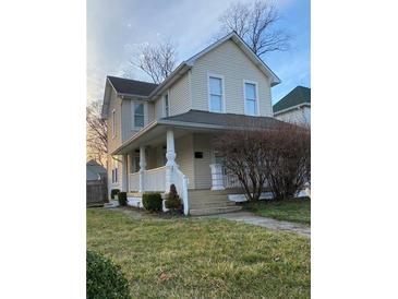 Photo one of 1102 N Olney St Indianapolis IN 46201 | MLS 21771243