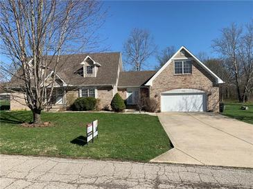 Photo one of 304 Mcclure Blvd Mooresville IN 46158   MLS 21771284