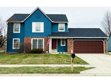 Photo one of 11210 Baycreek Dr Indianapolis IN 46236 | MLS 21771287