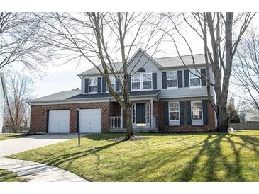 Photo one of 8260 Glengarry Ct Indianapolis IN 46236 | MLS 21771305